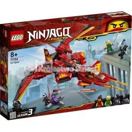LEGO® - NINJAGO® - POJAZD BOJOWY KAIA - 71704