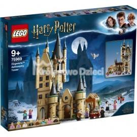 LEGO® - HARRY POTTER™ - WIEŻA ASTRONOMICZNA W HOGWARCIE - 75969