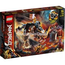 LEGO® - NINJAGO® - ROGATY STWÓR ZANE'A - 71719