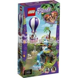 LEGO - FRIENDS - BALONEM NA RATUNEK TYGRYSOWI - 41423