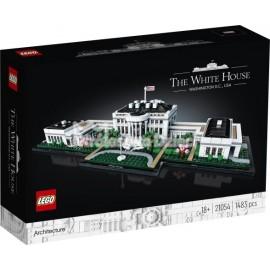 LEGO® - ARCHITECTURE - BIAŁY DOM - 21054