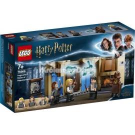 LEGO® - HARRY POTTER™ - POKÓJ ŻYCZEŃ W HOGWARCIE - 75966