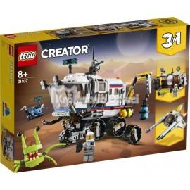 LEGO® - CREATOR - ŁAZIK KOSMICZNY - 31107