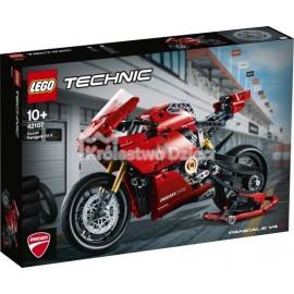LEGO® - TECHNIC - DUCATI PANIGALE V4 R - 4210