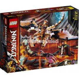 LEGO® - NINJAGO® - BOJOWY SMOK WU - 71718