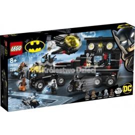 LEGO® - DC COMICS SUPER HEROES - BATMAN: MOBILNA BAZA BATMANA - 76160
