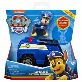 SPIN MASTER - PSI PATROL - CHASE I CRUISER POLICYJNY - 64341
