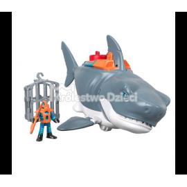 FISHER PRICE - IMAGINEXT - ATAK REKINA - GKG77