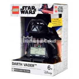 LEGO® - STAR WARS™ - ZEGAREK - BUDZIK -  DARTH VADER - 7001002