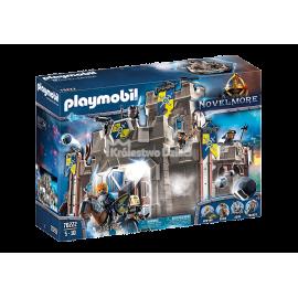 PLAYMOBIL - NOVELMORE - TWIERDZA NOVELMORE - 70222