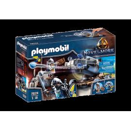 PLAYMOBIL - NOVELMORE - WODNA BALISTA NOVELMORE - 70224