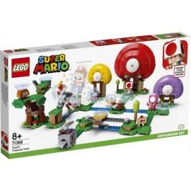 LEGO® - SUPER MARIO™ - TOAD SZUKA SKARBU - ZESTAW ROZSZERZAJĄCY - 71368