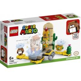 LEGO® - SUPER MARIO™ - PUSTYNNY POKEY - ZESTAW ROZSZERZAJĄCY - 71362