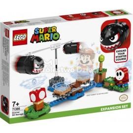 LEGO® - SUPER MARIO™ - OSTRZAŁ BANZAI BILL - ZESTAW ROZSZERZAJĄCY- 71366