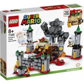 LEGO® - SUPER MARIO™ -WALKA W ZAMKU BOWSERA - ZESTAW ROZSZERZAJĄCY- 71366