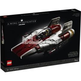 LEGO® - STAR WARS™ - MYŚLIWIEC A-WING™ - 75275