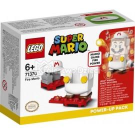 LEGO® - SUPER MARIO™ - OGNISTY MARIO - DODATEK - 71370