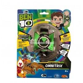 EPEE - BEN 10 - ZEGAREK - OMNITRIX 2020 - 76953