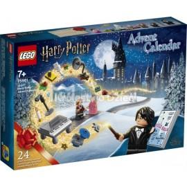 LEGO® - HARRY POTTER™ - KALENDARZ ADWENTOWY - 75981