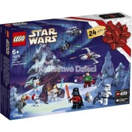 LEGO® - STAR WARS™ - KALENDARZ ADWENTOWY - 75279