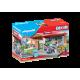 PLAYMOBIL - CITY LIFE - MOTOCYKLISTA Z MOTOREM - 70204