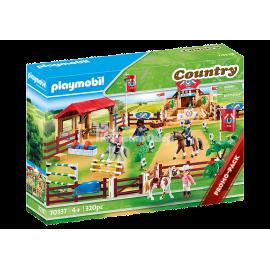 PLAYMOBIL - COUNTRY -  MOBILNY KURNIK - 70138