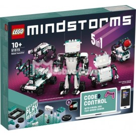 LEGO® - MINDSTORMS® - WYNALAZCA ROBOTÓW - 51515