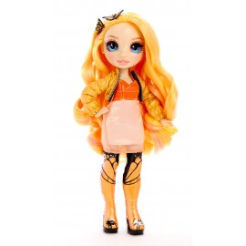 RAINBOW HIGH - FASHION DOLL - POPPY ROWAN - 569640