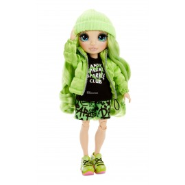 RAINBOW HIGH - FASHION DOLL - JADE HUNTER - 569664