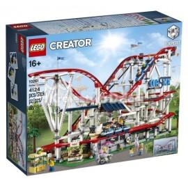 LEGO® - CREATOR EXPERT - KOLEJKA GÓRSKA - 10261