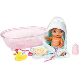 BABY BORN SURPRISE - LALKA BIG BABY + 20 NIESPODZIANEK - 904114 116719