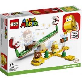 LEGO® - SUPER MARIO™ - MEGAZJEŻDŻALNIA PIRANHA PLANT - 71365