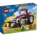 LEGO - CITY - TRAKTOR - 60287