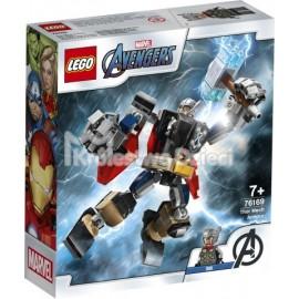 LEGO® - MARVEL AVENGERS - OPANCERZONY MECH THORA - 76169