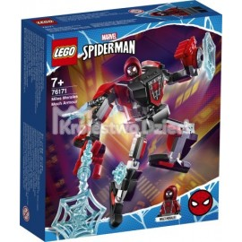 LEGO® - MARVEL SUPER HEROES - OPANCERZONY MECH MILESA MORALESA - 76171