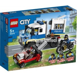 LEGO® - CITY - HELIKOPTER POLICYJNY- 60275
