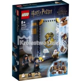 LEGO® - HARRY POTTER™ - CHWILE Z HOGWARTU: ZAJĘCIA Z ZAKLĘĆ I UROKÓW - 76385