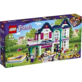 LEGO® - FRIENDS - DOM RODZINNY ANDREI - 41449