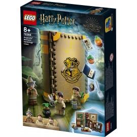 LEGO® - HARRY POTTER™ - CHWILE Z HOGWARTU: ZAJĘCIA Z ZIELARSTWA - 76384