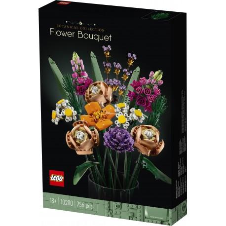 LEGO® - CREATOR EXPERT - BUKIET KWIATÓW - 10280