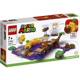 LEGO® - SUPER MARIO™ - TRUJĄCE BAGNO WIGGLERA - ZESTAW DODATKOWY - 71383