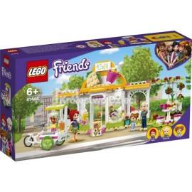 LEGO® - FRIENDS - EKOLOGICZNA KAWIARNIA W HEARTLAKE - 41444
