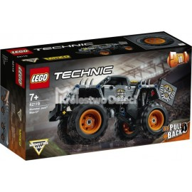 LEGO® - TECHNIC - MONSTER JAM®  MAX-D® - 42119