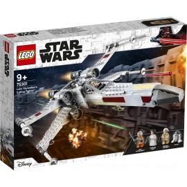 LEGO® - STAR WARS™ - MYŚLIWIEC X-WING LUKE'A SKYWALKERA - 75301