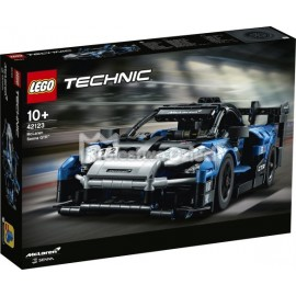 LEGO® - TECHNIC - MCLAREN SENNA GTR™ - 42123