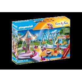 PLAYMOBIL - FAMILY FUN - GORYLE - 70360