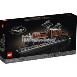LEGO® - CREATOR EXPERT - LOKOMOTYWA CROCODILE - 10277