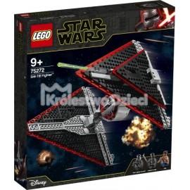 LEGO® - STAR WARS™ - MYŚLIWIEC TIE SITHÓW™ - 75272
