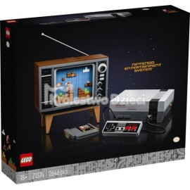 LEGO® - SUPER MARIO™ - NINTENDO ENTERTAINMENT SYSTEM™ - 71374