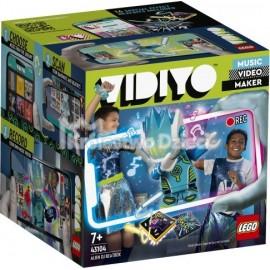 LEGO® - VIDIYO™ - ALIEN DJ BEATBOX - 43104